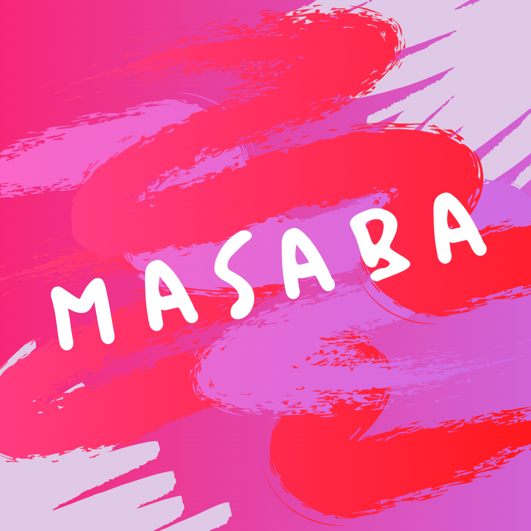 Masaba : The illusion of true & eternal love