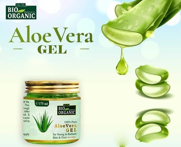 The Benefits Of Using Aloe Vera Gel For Skin Care And More