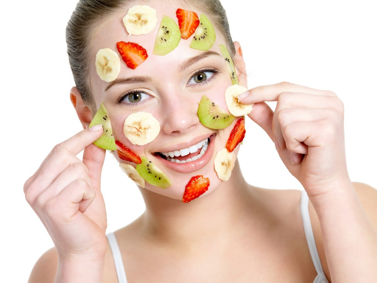 2 Must Try Fruit Face Pack Recipes for All Skin Types