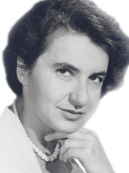 rosalind franklin, international womens day, woman power, woman scientists, divazthoughts