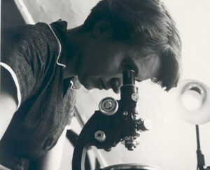 divazthoughts, rosalind franklin, international womens day, woman power, woman scientists