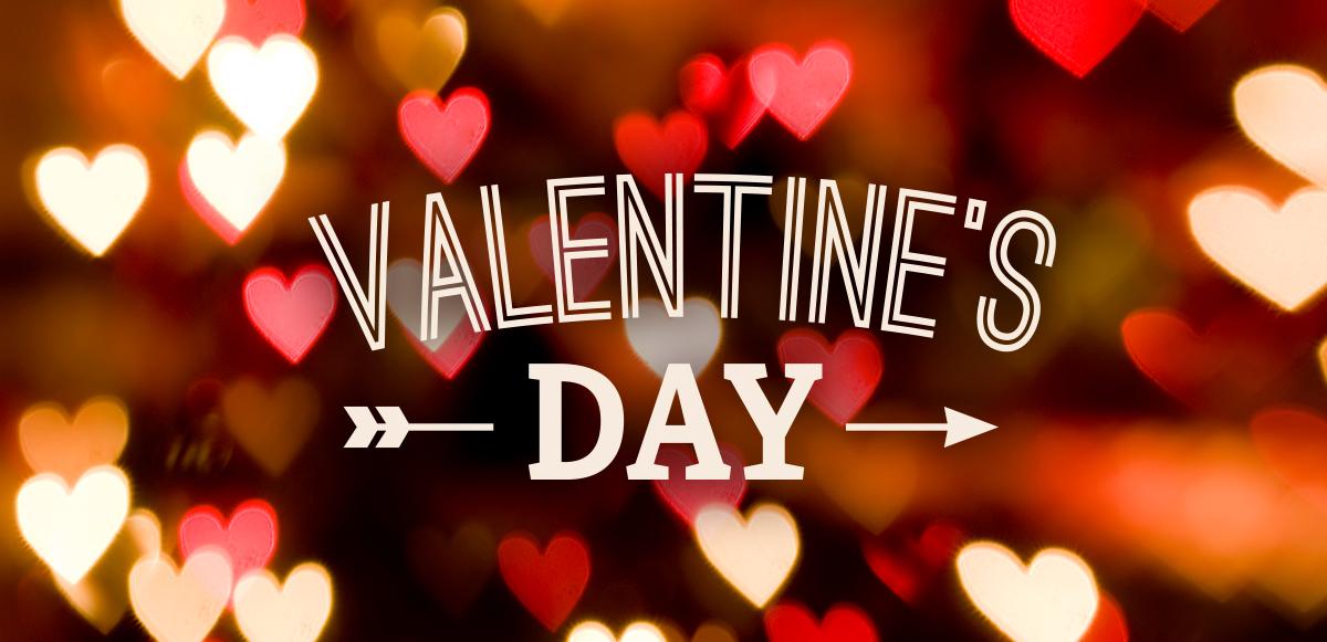 Valentines day, valentine thoughts