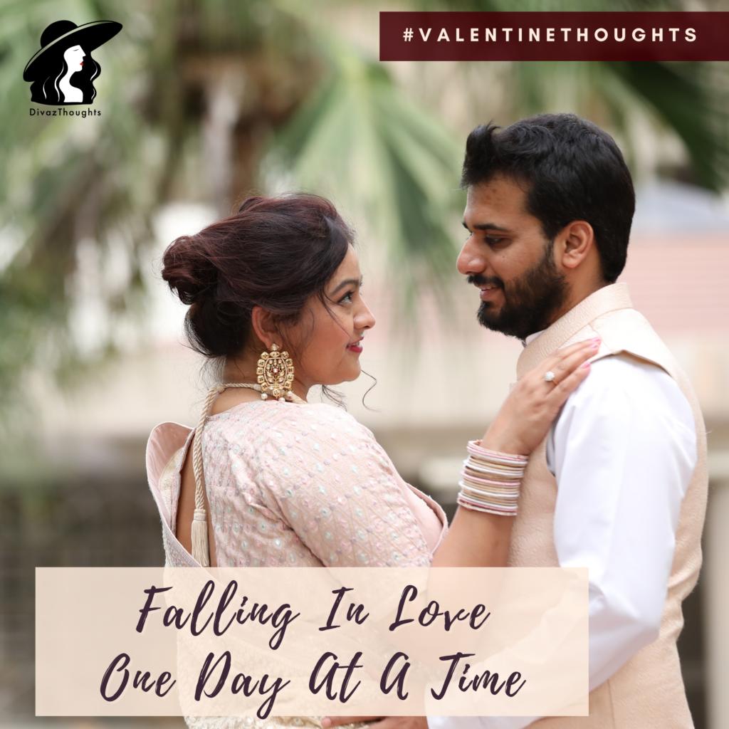 valentine thoughts, valentines day