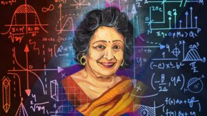 Empowered Divas, women empowerment, international womens day, empowered diva, divazthoughts, shakuntala devi, human computer, homosexuality, mathematics