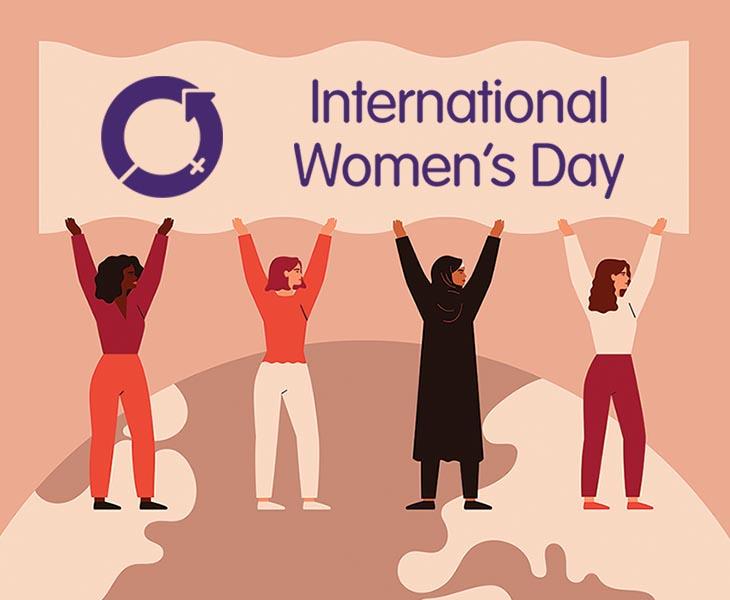 Empowered Divas, women empowerment, international womens day, empowered diva, divazthoughts