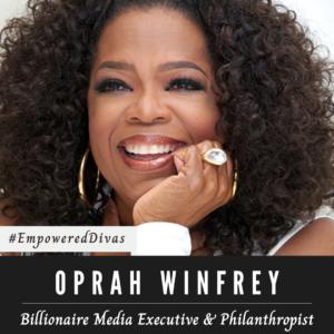 Empowered Divas, women empowerment, international womens day, empowered diva, divazthoughts, Oprah Winfrey, OWN, oprah winfrey network