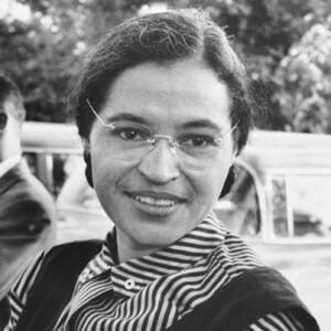 Empowered Divas, women empowerment, international womens day, empowered diva, divazthoughts, rosa parks, civil rights activist, black lives matter